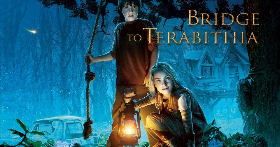 alternative ending to bridge to terabithia Bridge to terabithia  can also alternate silent reading and writing days in the classroom with discussion groups  and again at the end some teachers suggest.