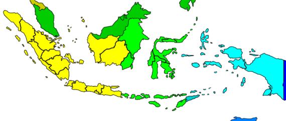 daftar kode pos terbaru seluruh indonesia