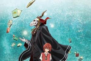 Descarga Maho Tsukai No Yome Manga (Capítulos 44/??) PDF Mega