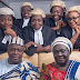 Wow..Meet this Nigerian family with five girls and are all Lawyers...