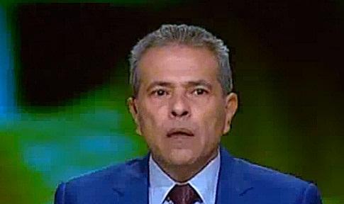 برنامج مصر اليوم 13/6/2018 حلقة توفيق عكاشة الاربع 13/6