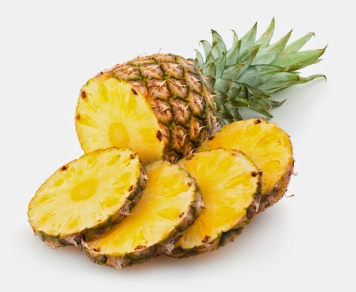 pineapple face mask for acne