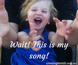 wait! this is my song!