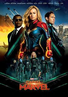 Capitã Marvel - TS Dublado