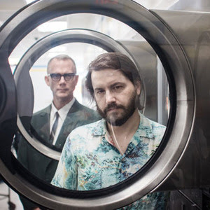 Matmos Picture