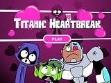 Ronda el amor en la torre de los Jovenes Titanes, elige a tu titan preferido y diviértete en este nuevo juego de Cartoon Network de disparos. Elimina los corazones antes que se termine el tiempo sin que te toquen.