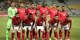 مباراة الأهلي المصري والوصل الاماراتي بث مباشر