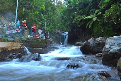 Rute Dan Jalur Termudah Menuju Wisata Guci Tegal