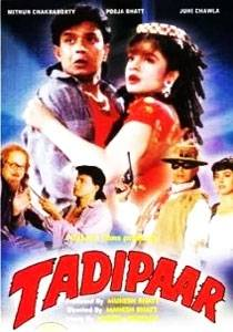 Tadipaar (1993) songs pk mp3 free download song bollywood movie.