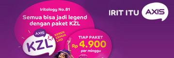Cara Setting Anonytun KZL Chat Terbaru 2019