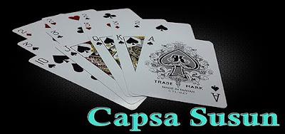Situs Capsa Online Uang Asli