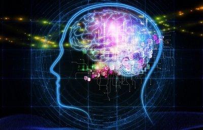 Ilustrasi Memori Otak