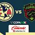 América vs FC Juarez EN VIVO ONLINE Por los octavos de final de la Copa MX / HORA Y CANAL 25 de Septiembre