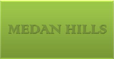 Medan Hills