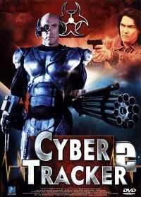 Cyber-Tracker 2 (1995) Dual Audio 300MB Hindi - English DVDRip