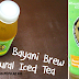 Bayani Brew: GK Farm's All-Natural All-Filipino Iced Tea