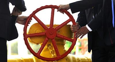 Кабмин запретил отключение газа теплоснабжающим предприятиям