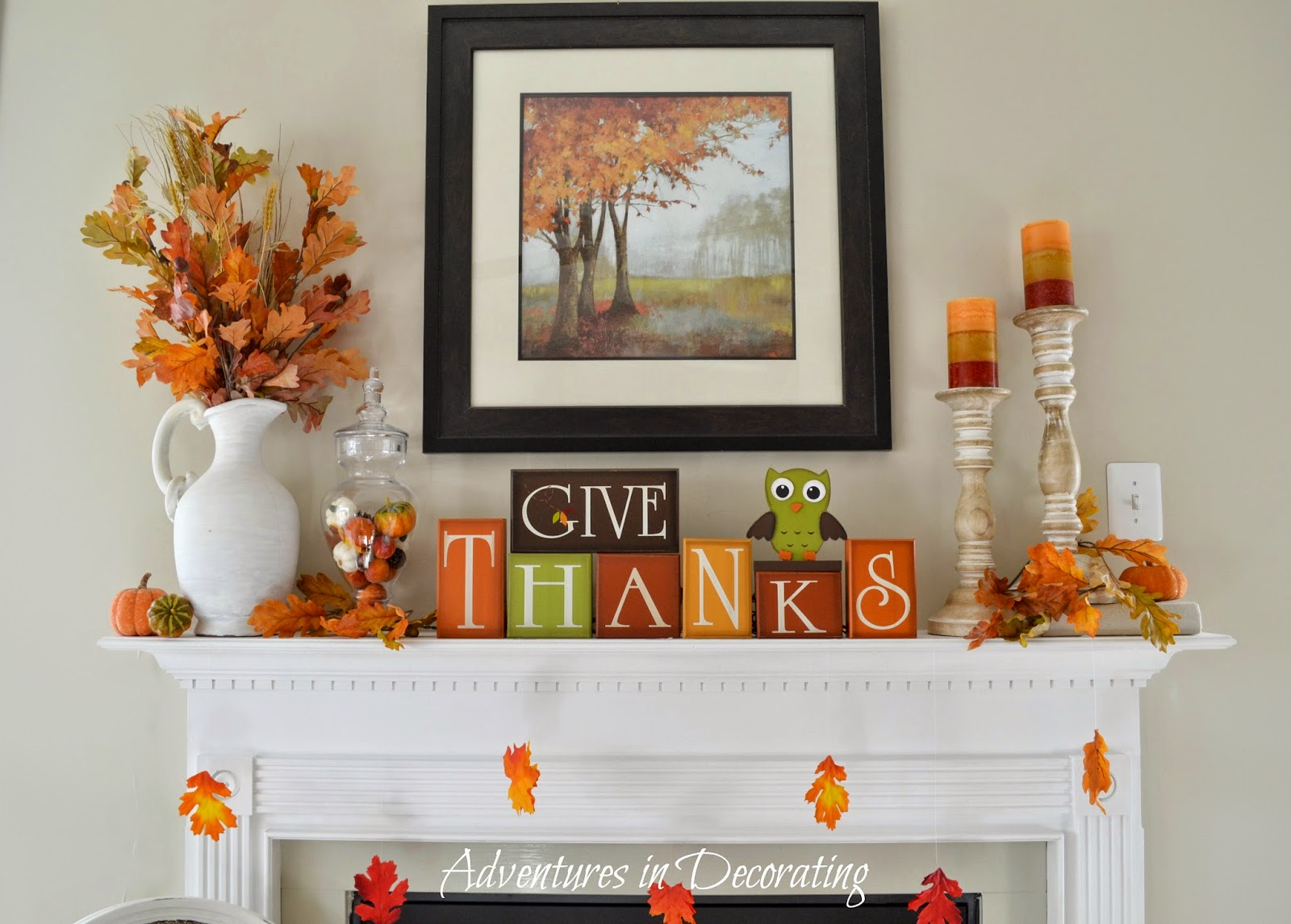 How To Decorate An Entryway Adventures In Decorating September 2014