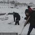 Gračanica: Masovna tuča zbog čišćenja snijega, tri osobe završile u Hitnoj
