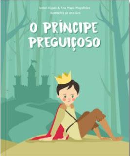 O Príncipe Perguiçoso