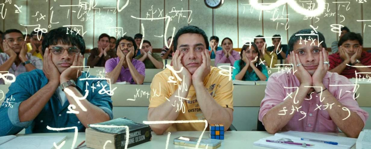 3 idiots full movie download 720p hevc