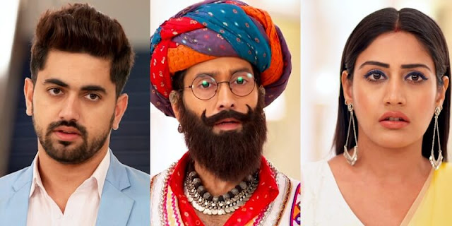 Star Pus Ishqbaaz upcoming twists, Ishqbaaaz gossips