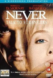Watch Never Talk to Strangers Online Free 1995 Putlocker