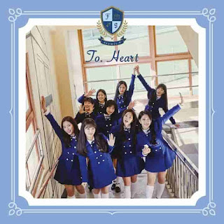 Download [Mini Album] fromis_9 – To. Heart - EP [MP3]