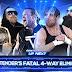 Reporte WWE Smackdown Live 13-12-2016: Fatal 4 Way Elimination Match por el Nº1 Contender al WWE Title
