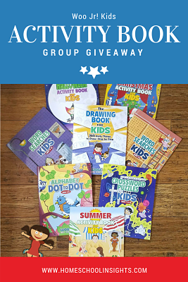 Book Group Giveaway