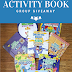 Woo Jr! Kids Activity Book Group Giveaway