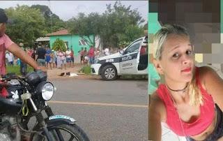 Grávida de 7 meses é assassinada no litoral norte da Paraíba