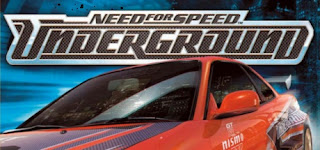 Need For Speed Underground Full Free PC Game Download