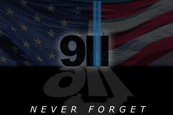 The changes brought by the 911 event in the united states