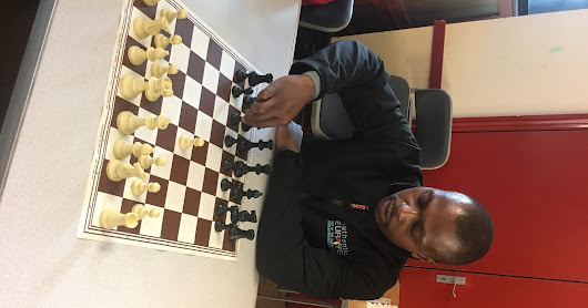 Results and prizewinners for the Golders Green FIDE Rapid Chess tournament of 6th May 2017