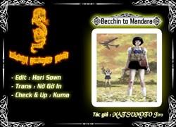 Becchin to Mandara – Truyện tranh