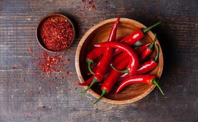Ớt cay tốt nhưng dễ gây bốc hỏa, hỏng dạ dày: 6 lời khuyên giúp bạn ăn ớt an toàn