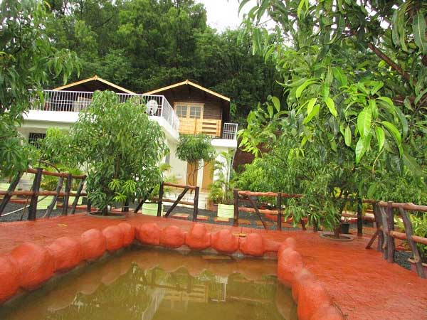 Ajinkya Resort - Panshet