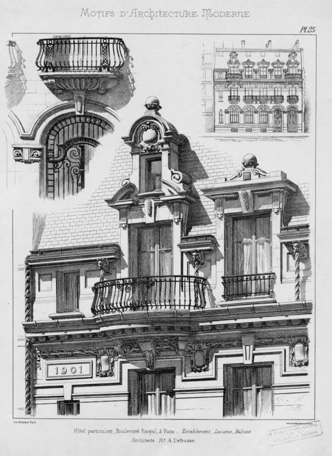 03-Noe-L-1920s-Hand-Drawn-Architectural-Drawings-www-designstack-co