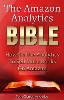 Kindle Analytics