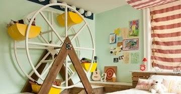 cuarto original para ni o dormitorios colores y estilos. Black Bedroom Furniture Sets. Home Design Ideas