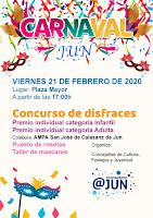 Jun - Carnaval 2020