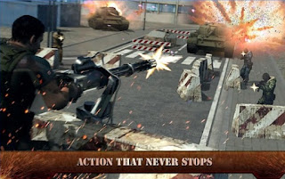 Download BROTHER IN WARS Android