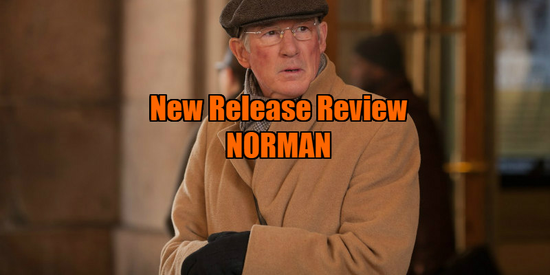 norman richard gere review