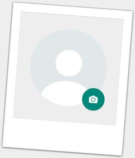 Menyembunyikan Foto Profil WhatsApp