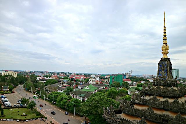 Vientiane, Laos