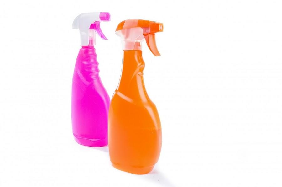 Cómo hacer un aromatizador para tus tejidos