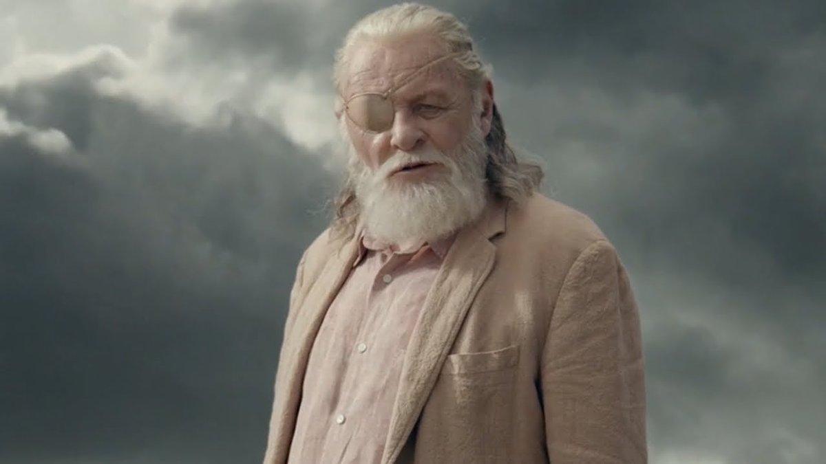 Odin originalmente teria uma morte muito mais brutal em Thor: Ragnarok