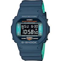 orologio DW-5600CC-2ER