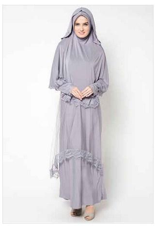 10 Model Baju Muslim Syar I Untuk Menghadiri Acara Wisuda Baju Muslim